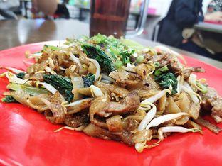 Foto 1 - Makanan di Amung Kwetiau & Bakso Sapi oleh iminggie