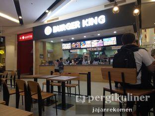Foto 3 - Interior di Burger King oleh Jajan Rekomen