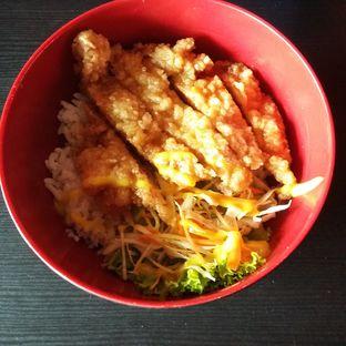 Foto 7 - Makanan di Rame Ramen oleh Andin   @meandfood_
