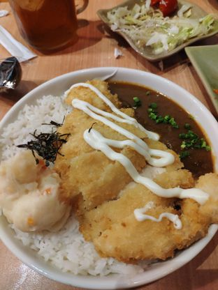 Foto 1 - Makanan di Kushiro oleh Glenn Prawito