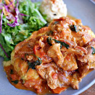 Foto 2 - Makanan di Kamakura Japanese Cafe oleh Doctor Foodie