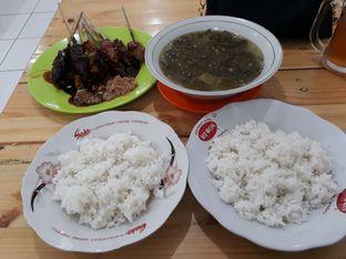 Foto 2 - Makanan di Sate Babi Ko Encung oleh Aireen Puspanagara