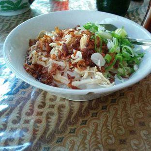 Foto - Makanan di Bubur Ayam Pak Gendut oleh Pengembara Rasa