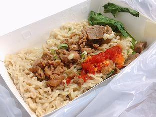 Foto review Bakmi Kaka oleh @kulineran_aja  1