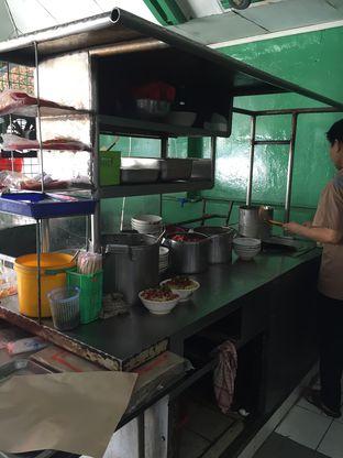 Foto 3 - Interior di Bakmi Medan Kebon Jahe oleh Prajna Mudita
