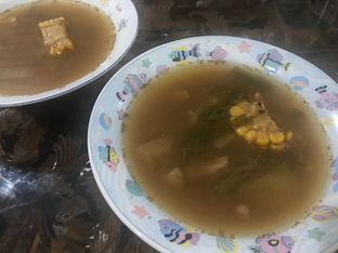 Foto review Ayam Goreng Borobudur oleh @eatfoodtravel  3
