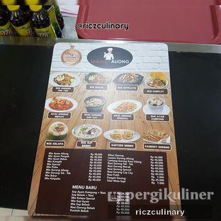 Foto review Bakmi Aliong oleh Ricz Culinary 1