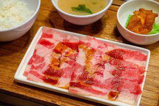 Foto 2 - Makanan di Yakiniku Like oleh Indra Mulia