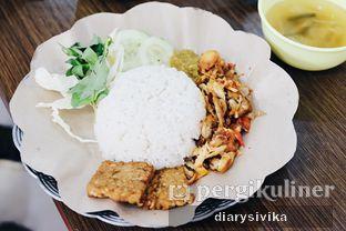 Foto review Ayam Gepruk Surabaya oleh diarysivika 3