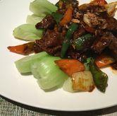 Foto pepper beef di Spice Restaurant - Oakwood Hotel & Residence Surabaya