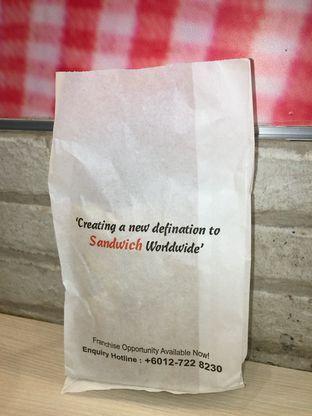 Foto 3 - Makanan di Liang Sandwich Bar oleh Ardelia I. Gunawan