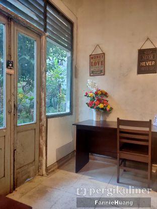 Foto 5 - Interior di Coffee Tea'se Me oleh Fannie Huang||@fannie599