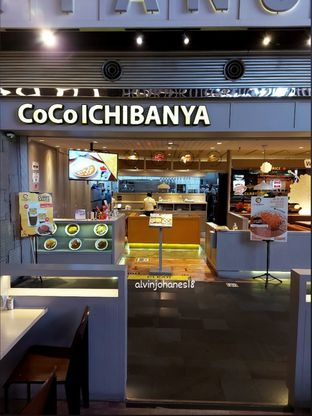 Foto review Coco Ichibanya oleh Alvin Johanes  1