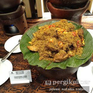 Foto 12 - Makanan di Catappa Restaurant - Hotel Grand Mercure Kemayoran oleh @NonikJajan
