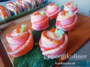 Foto review Itacho Sushi oleh Han Fauziyah 7
