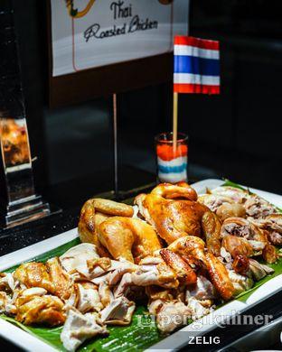 Foto 10 - Makanan di Satoo - Hotel Shangri-La oleh @teddyzelig