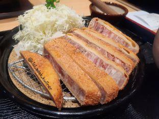 Foto 2 - Makanan di Kimukatsu oleh Jenny (@cici.adek.kuliner)