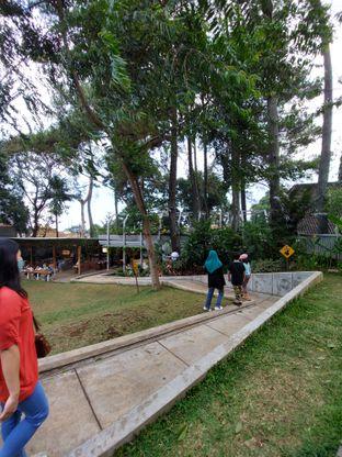 Foto review Oval Bar & Lounge - Nara Park oleh Mouthgasm.jkt  7