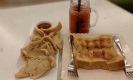 Toast Jam