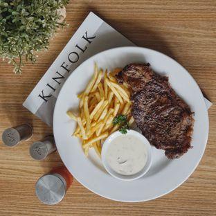 Foto 17 - Makanan di PGP Cafe oleh yudistira ishak abrar