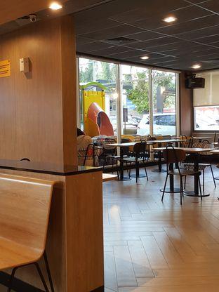 Foto 7 - Interior di McDonald's oleh Stallone Tjia (Instagram: @Stallonation)