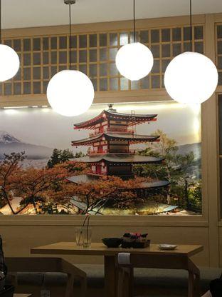 Foto 10 - Interior di Kabuto oleh Deasy Lim