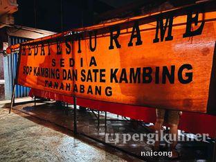 Foto review Kedai Estu Rame oleh Icong  3
