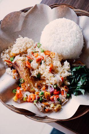 Foto 2 - Makanan di Ayam Krezz Kalasan oleh Indra Mulia