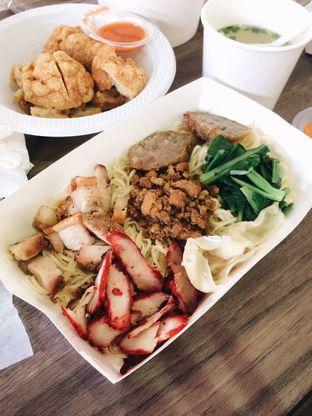 Foto - Makanan(Bakmi Spesial Tang) di Kedai Tang oleh Theresia Ria