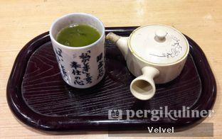 Foto 3 - Makanan(Maccha) di Universal Noodle Ichiro Ramen Market oleh Velvel