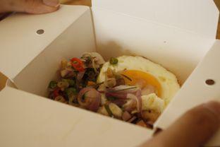 Foto 1 - Makanan di Mister Tang oleh seehrn
