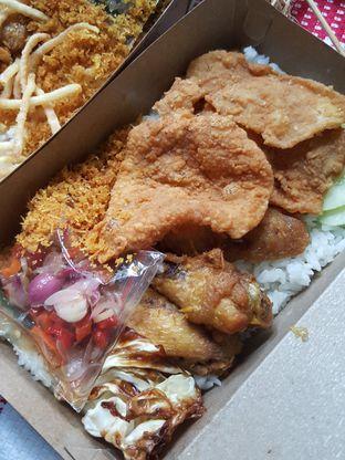Foto 8 - Makanan di Nasi Kulit Pas Kantong oleh Stallone Tjia (Instagram: @Stallonation)