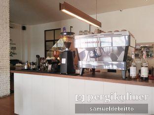 Foto 2 - Interior di Coffee Motion oleh Samuel Debritto