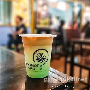 Foto - Makanan di Whynot Coffee oleh Saepul Hidayat