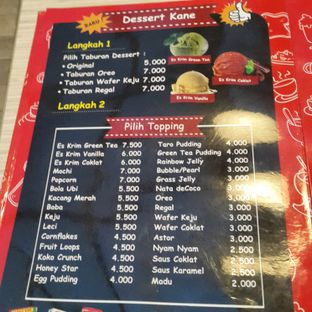 Foto 8 - Menu di Bakmi Kane - Noodle & Dessert oleh Winda Wijayanti