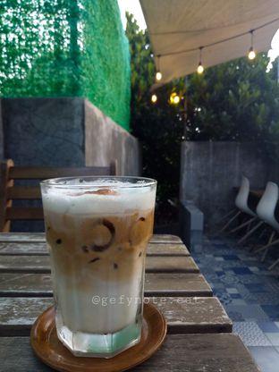 Foto 2 - Makanan di Nieto Coffee oleh gefynote.eat