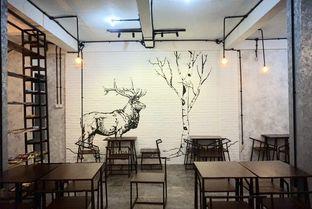 Foto 18 - Interior di Nationalism Coffee Brewers oleh yudistira ishak abrar