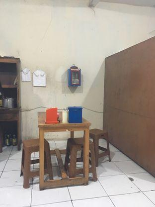 Foto review Pondok Sate Solo Pak Yono 2 oleh Prido ZH 1