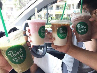 Point Cafe Tanjung Duren Lengkap Menu Terbaru Jam Buka No
