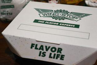 Foto 2 - Makanan di Wingstop oleh thehandsofcuisine