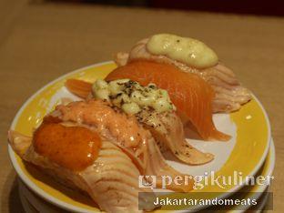 Foto review Genki Sushi oleh Jakartarandomeats 1