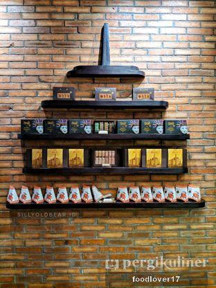 Foto review Pralin Chocolate Monggo oleh Sillyoldbear.id  2