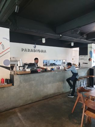 Foto 4 - Interior di Paradigma Kafe oleh ig: @andriselly