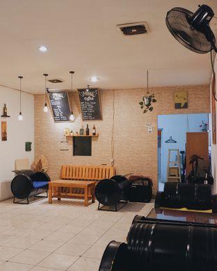 Foto review Barko Coffee oleh Della Ayu 6
