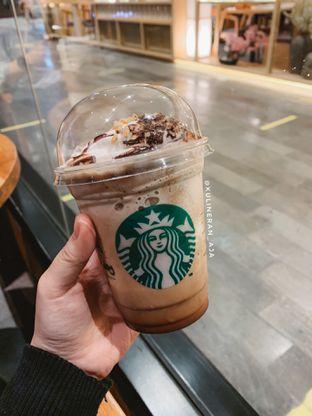 Foto review Starbucks Coffee oleh @kulineran_aja  1