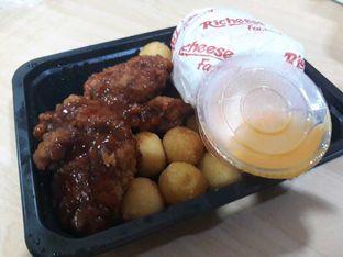 Foto 5 - Makanan di Richeese Factory oleh yudistira ishak abrar