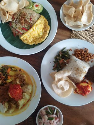 Foto 3 - Makanan di Jambo Kupi oleh arief Firmansyah
