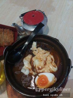 Foto 2 - Makanan di Universal Noodle Ichiro Ramen Market oleh Hani Syafa'ah
