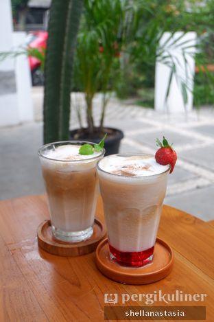 Foto 1 - Makanan di Manakala Coffee oleh Shella Anastasia