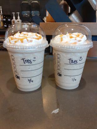 Foto 5 - Makanan di Starbucks Coffee oleh Threesiana Dheriyani